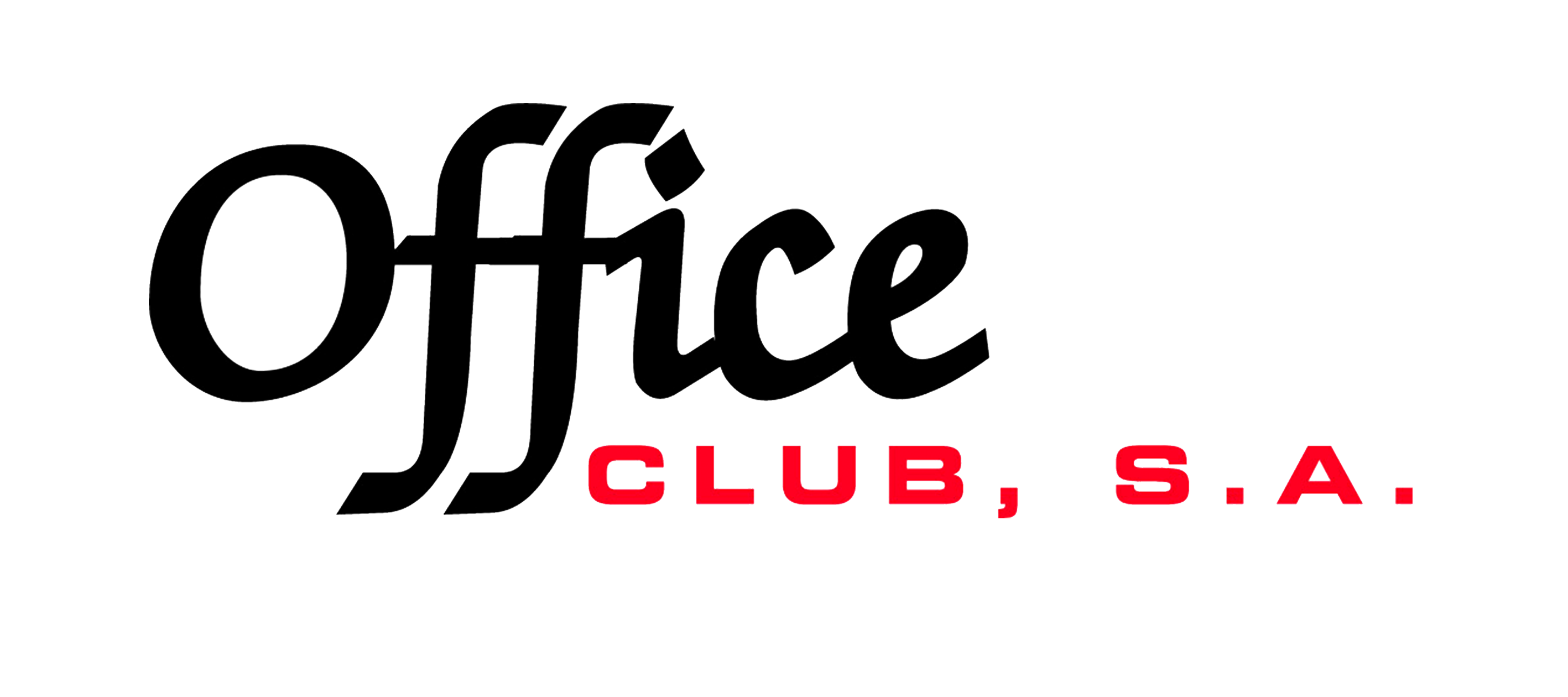 Office Club, S.A